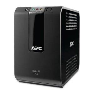 nobreak 600VA APC 01